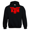 Picture of KDM - HOODY [schwarz], Picture 1