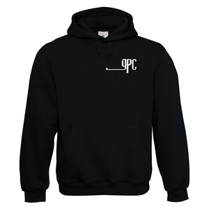 Picture of GPC - HOODY [schwarz]