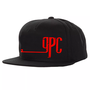 Picture of GPC - SNAPBACKCAP