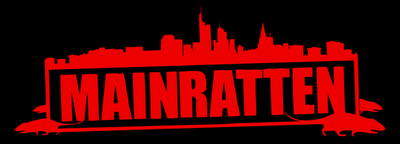 Picture of MAINRATTEN - STICKER