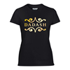 Picture of GOLDEN DADASH - SHIRT [schwarz], Picture 2