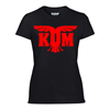 Picture of KDM - SHIRT [schwarz], Picture 3