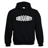 Picture of GROOOB - HOODY [schwarz], Picture 1