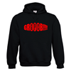 Picture of GROOOB - HOODY [schwarz], Picture 2