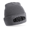 Picture of GROOOB- BEANIE (grau), Picture 1