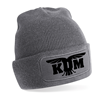 Picture of KDM - BEANIE (grau), Picture 1