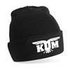 Picture of KDM - BEANIE (schwarz), Picture 2