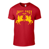 Picture of JUICY SHEY - SHIRT [rot], Picture 1
