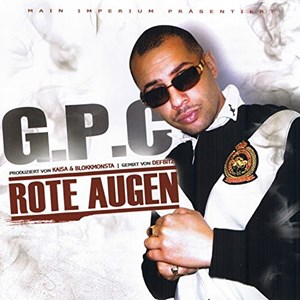 Picture of GPC - Rote Augen CD