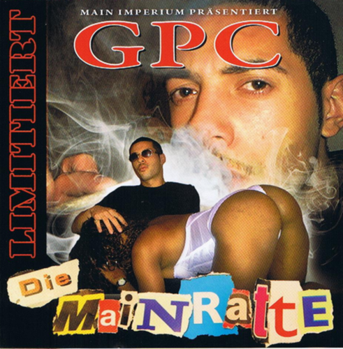 Picture of GPC - Die Mainratte [Digital]